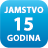 <p>Do 15 godina jamstva na jezgru madraca.</p>