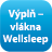 <p>Tento produkt je vyroben&yacute; z mikrovl&aacute;kien Wellsleep ktor&yacute; dr&iacute; kou such&uacute;.</p>