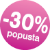 Popust 30%
