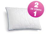 Dormeo jastuk Siena 2 za cijenu 1
