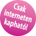 Only internet
