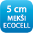 <p>Mek&scaron;a strana jezgra je izrađena od mek&scaron;eg Ecocell&reg; (5cm).</p>