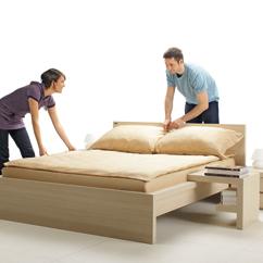 Kā izvēlēties pareizās mēbeles guļamistabai?
