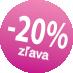 20% discount sk