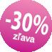 30% discount sk