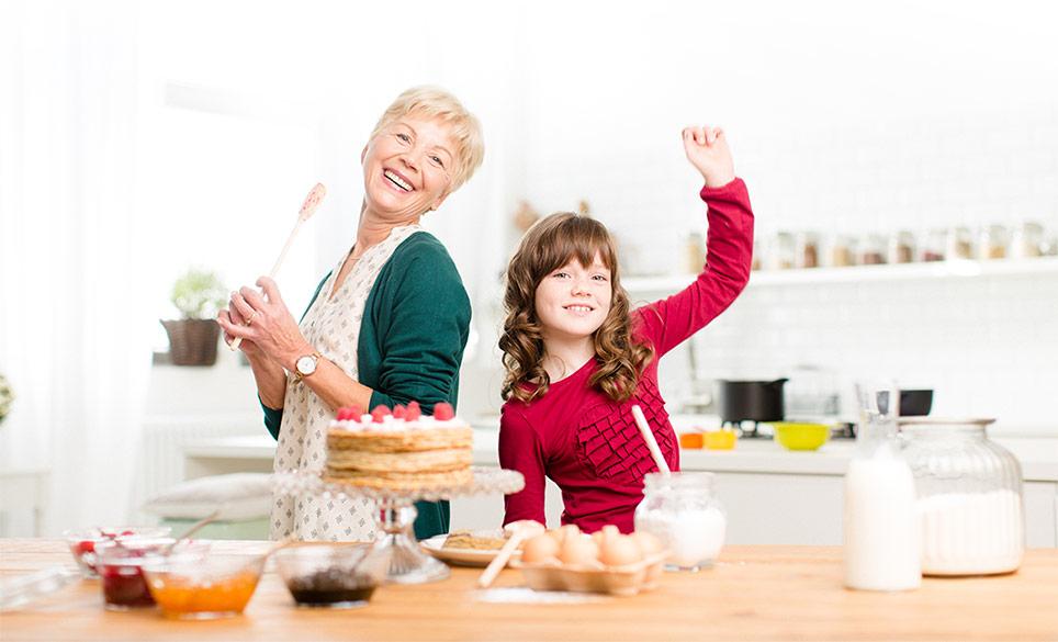 Здравословно за цялото семейство