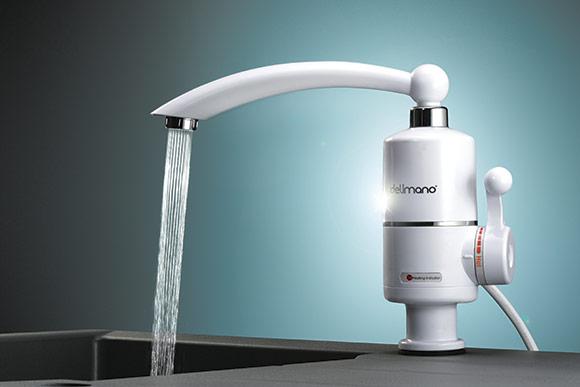 Нагревател за вода Delimano