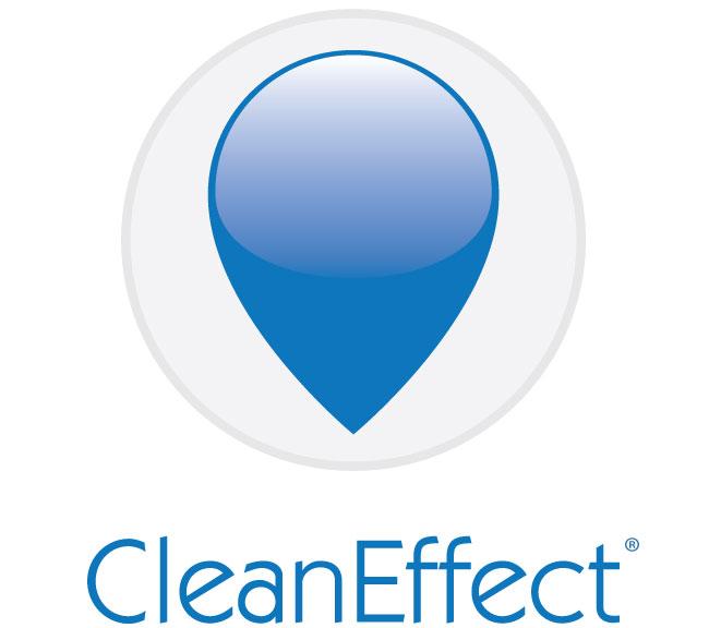 CleanEffect за максимална защита