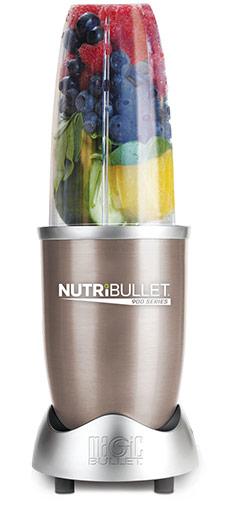 NutriBullet PRO 900W