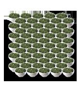 Енергиина стойност на 60 купи броколи
