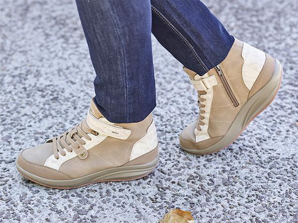 Дамски обувки Комфорт