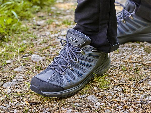 Фит Аутдор - Подходящи за туризъм обувки