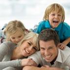 Otroci in družina