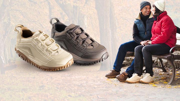 Walkmaxx Walkmaxx Обувки за пешачење
