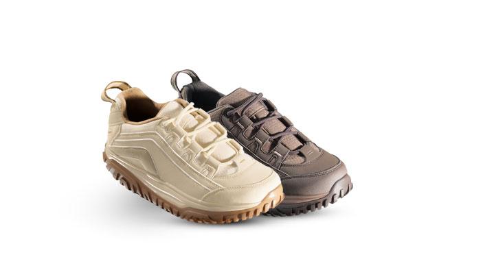 Walkmaxx зимни ниски обувки