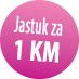 pillow 1 km